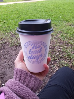 Best Chai Ever from Smith & Deli