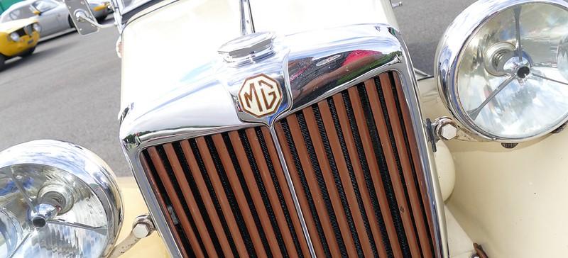 MG TC 1949 de Fidel Castrol 35411063001_b358d9f187_c