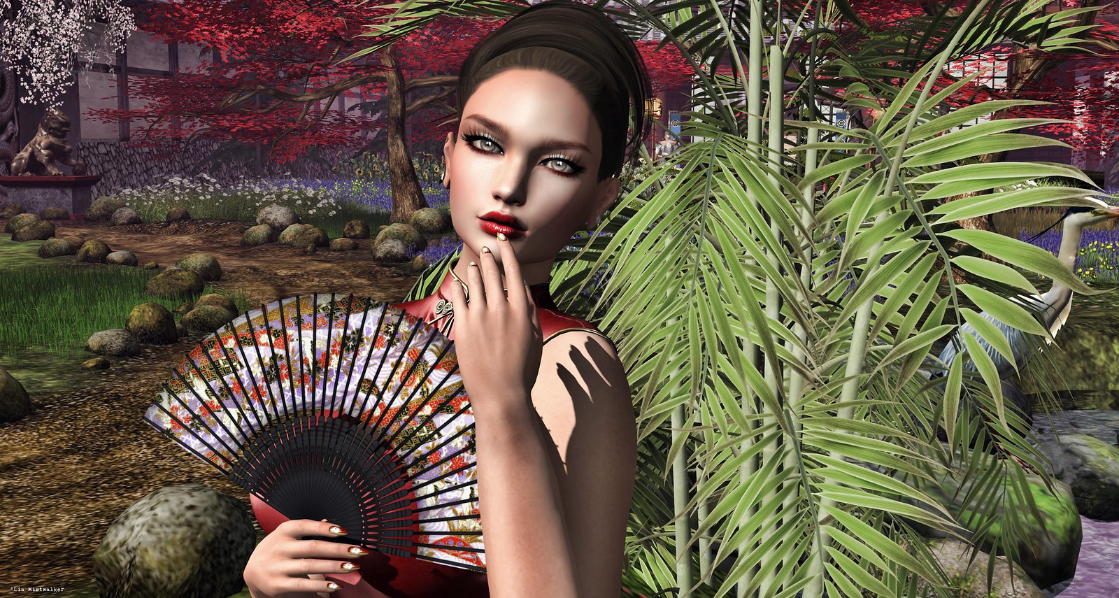 Fashion Therapy LOTD # 504