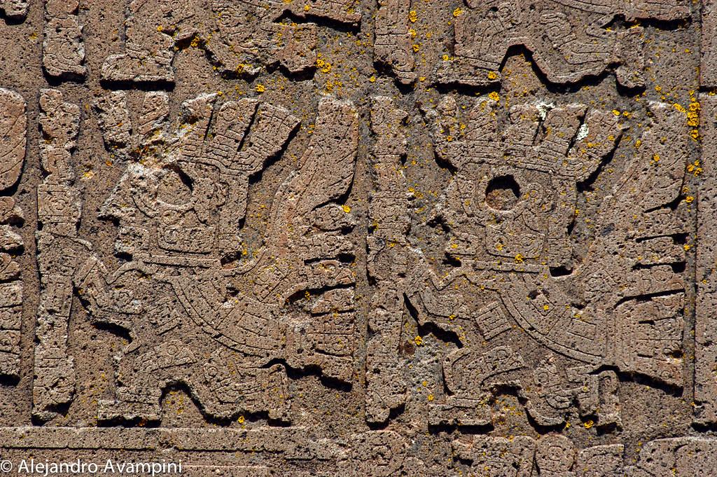 Tiahuanaco, vestigios de su cultura