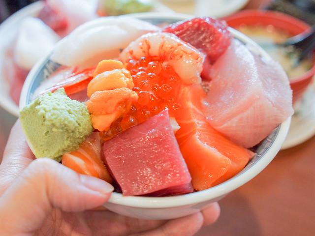 新北/板橋–板橋三味食堂–漁悅日本料理