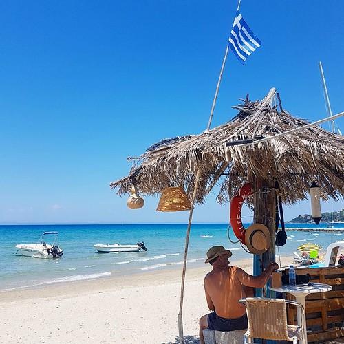 Alykes na Grecia