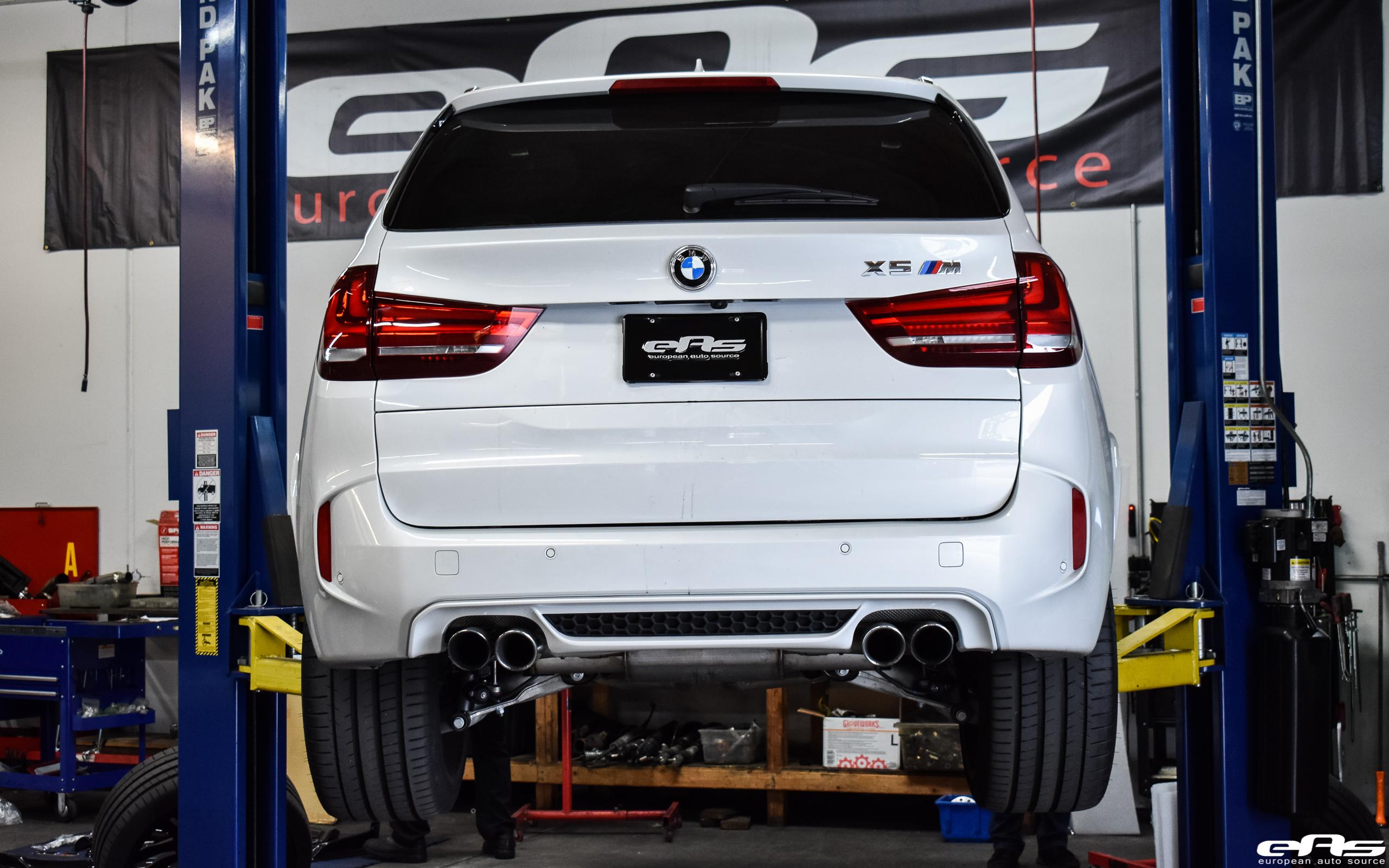 2014 5 bmw x5 m amp x6 m f85 f86 page 5 - Ind M Performance Side Grille Set Ind Painted Front Reflector Set Ind Painted Trunk Roundel Trim Rkp Carbon Fiber Bumper Inserts