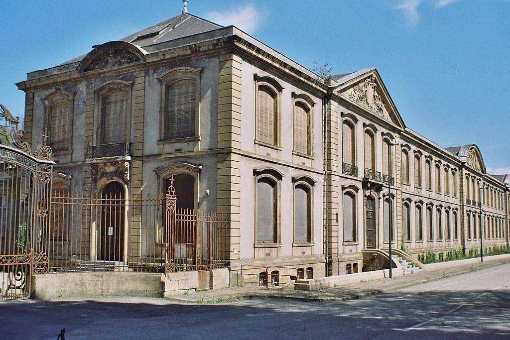 Bureau central die einstige hauptverwaltung der damaligen u flickr