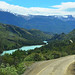Carretera Austral,Baker, Chile