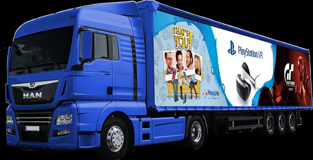 PlayStation Tour
