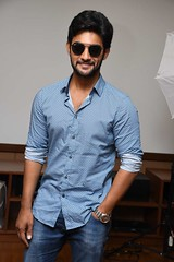 Aadi Latest Stills