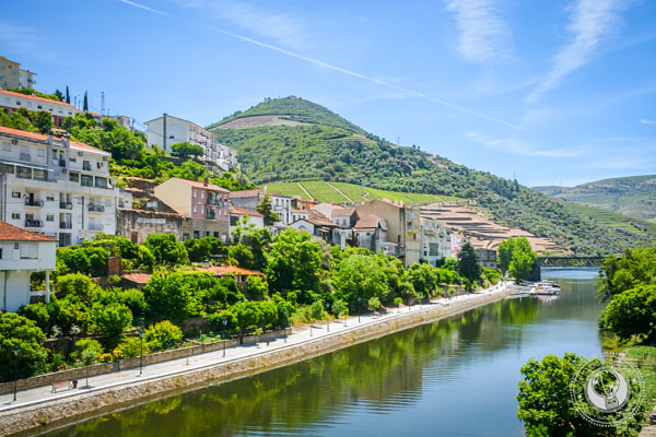 Pinhão Douro Valley Portugal