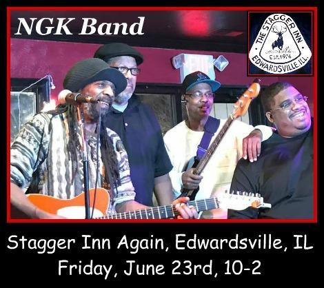 NGK Band 6-23-17