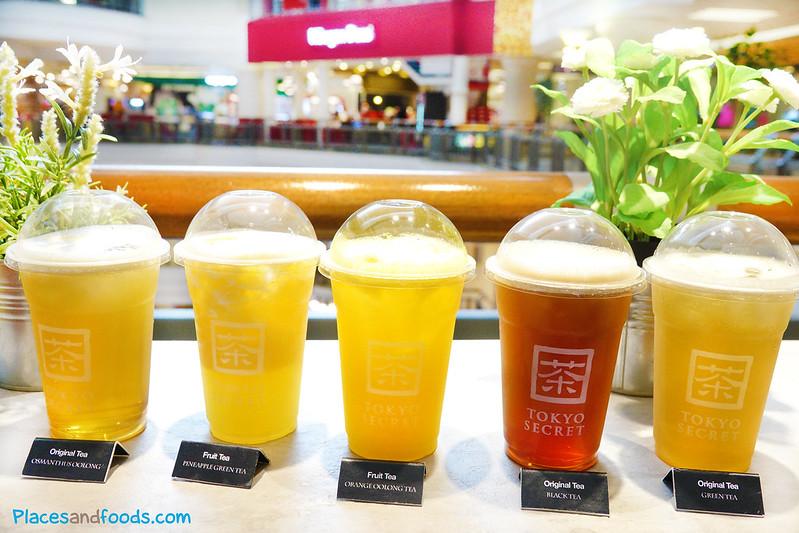 tokyo secret drinks