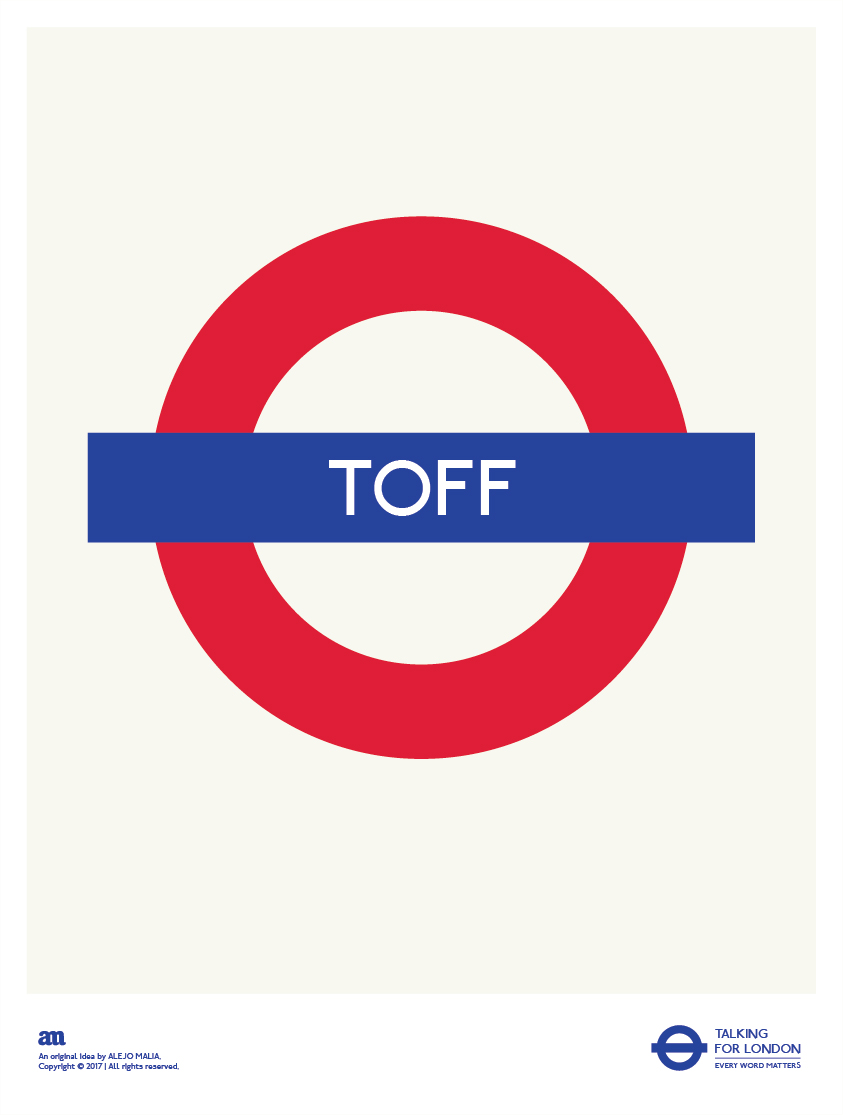 TOFF (TFL) AM