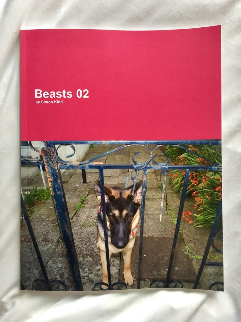 Beasts 02