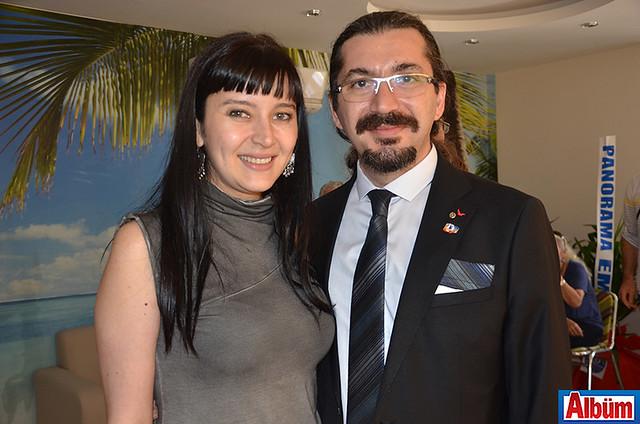 Pınar Duman, Cihan Duman