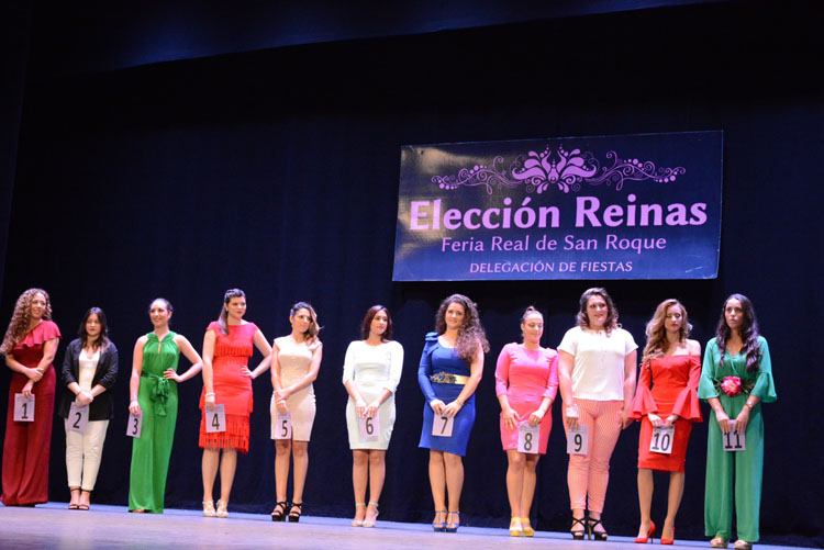 eleccion reinas feria real4033