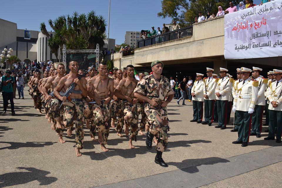 موسوعة الصور الرائعة للقوات الخاصة الجزائرية - صفحة 62 34997725634_a26dc960bb_o
