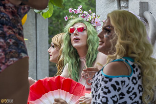 103 Drag Race Fringe Festival Montreal - 103 | by Eva Blue