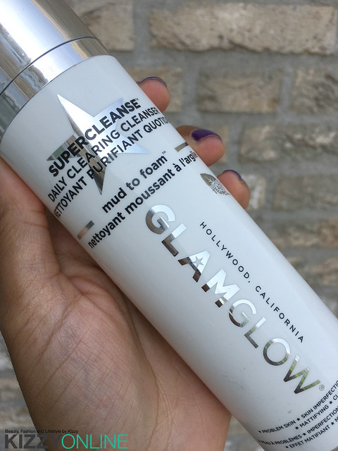 GLAMGLOW32W Supercleanse Daily Clearing Cleanser