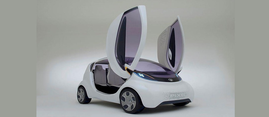 Tata-Elxsi-Driverless-Cars