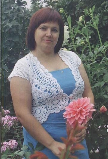Ксюша № 8 2012 (9)