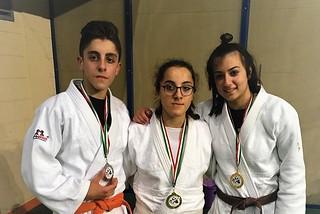 Noicattaro. Campionati Nazionali di Judo front
