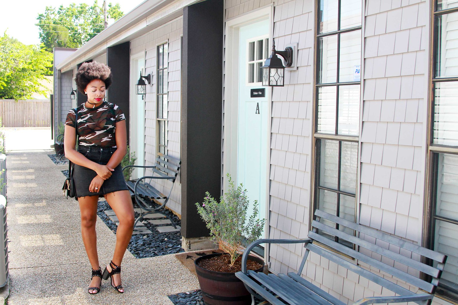 baton rouge fashion blogger
