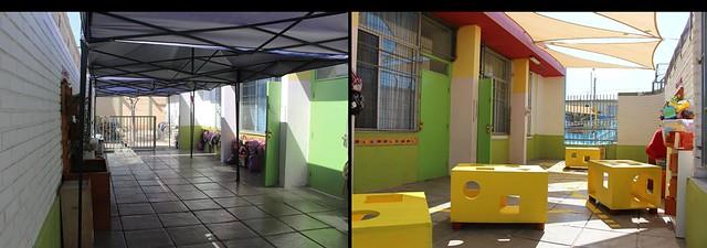 Jardín Infantil Alborada | Arica | Clientes de Santa Isabel
