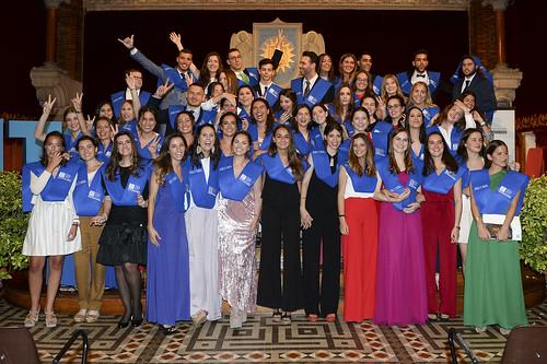 Promoción '17 Grado en Gestión Turística y Hotelera - HTSI
