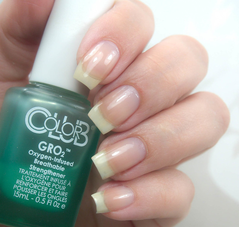 Color Club Oxygen GRO2