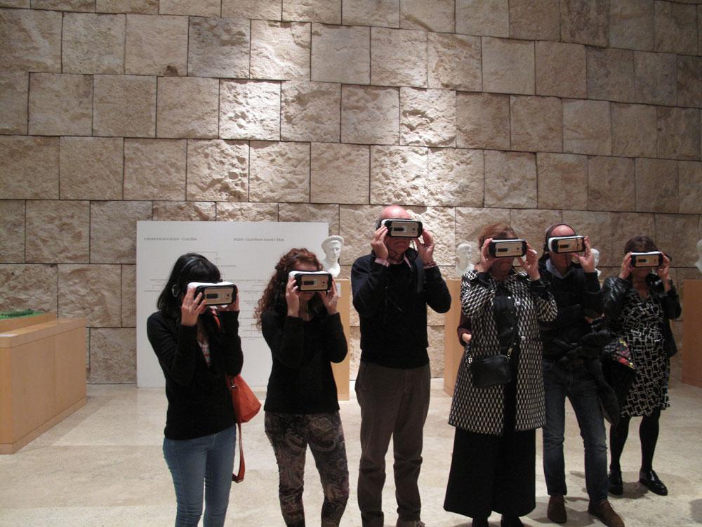 ara pacis_lara comera_realidad virtual_realidad aumentada_patrimonio_3d_urbanismo_edificio_volumen