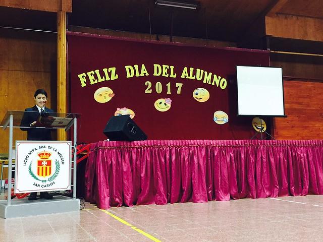 Linsem-Día del Alumno 2017.