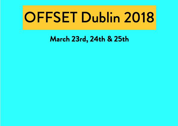 Offset Dublin 2018