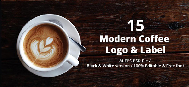 Banner-15-Coffee-logo