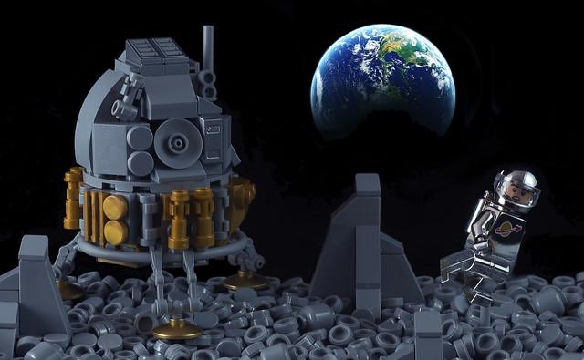 The Lunar Module