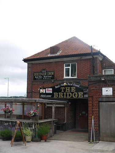 The Bridges, Hednesford
