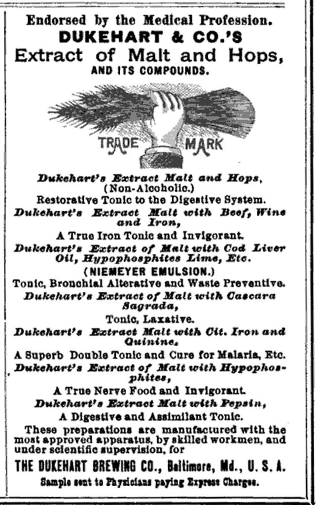 dukehart-ad-1891