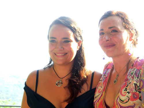 Francesca e Laura