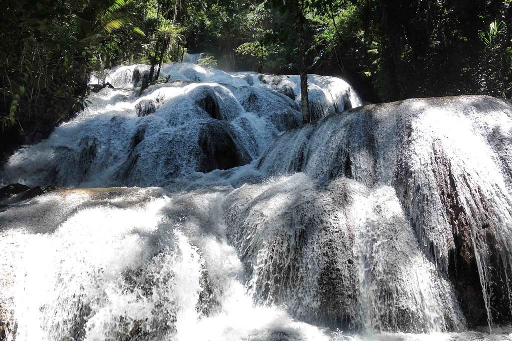 Tentena - Saluopa Waterfalls 2