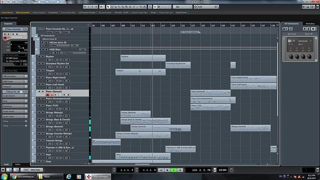 No Sound When Playing MIDI Files - www steinberg net