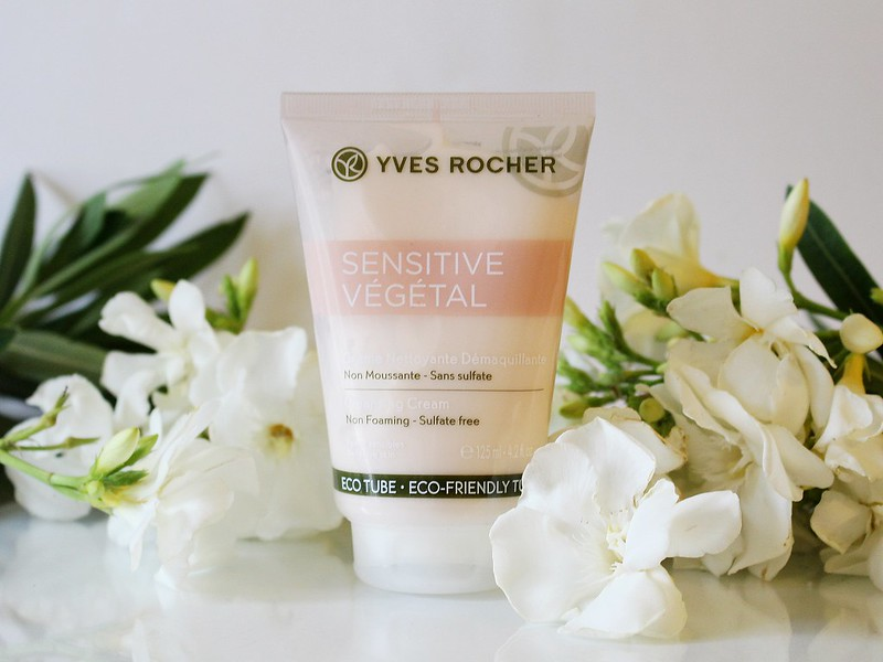 Yves Rocher Sensitive Végétal