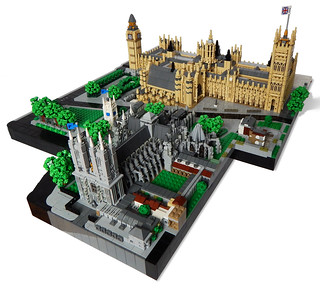Westminster World Heritage Site | by Rocco Buttliere
