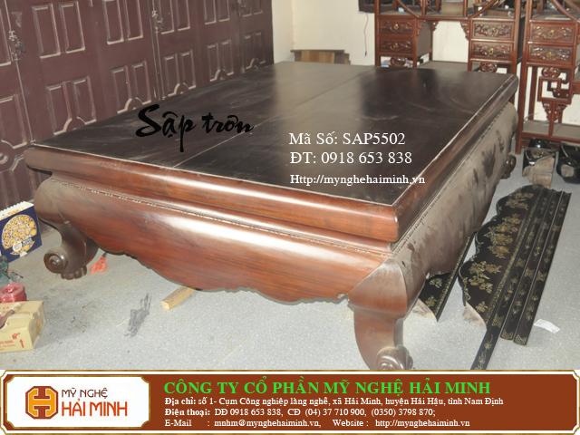 saptron mynghehaiminh SAP5502b copy