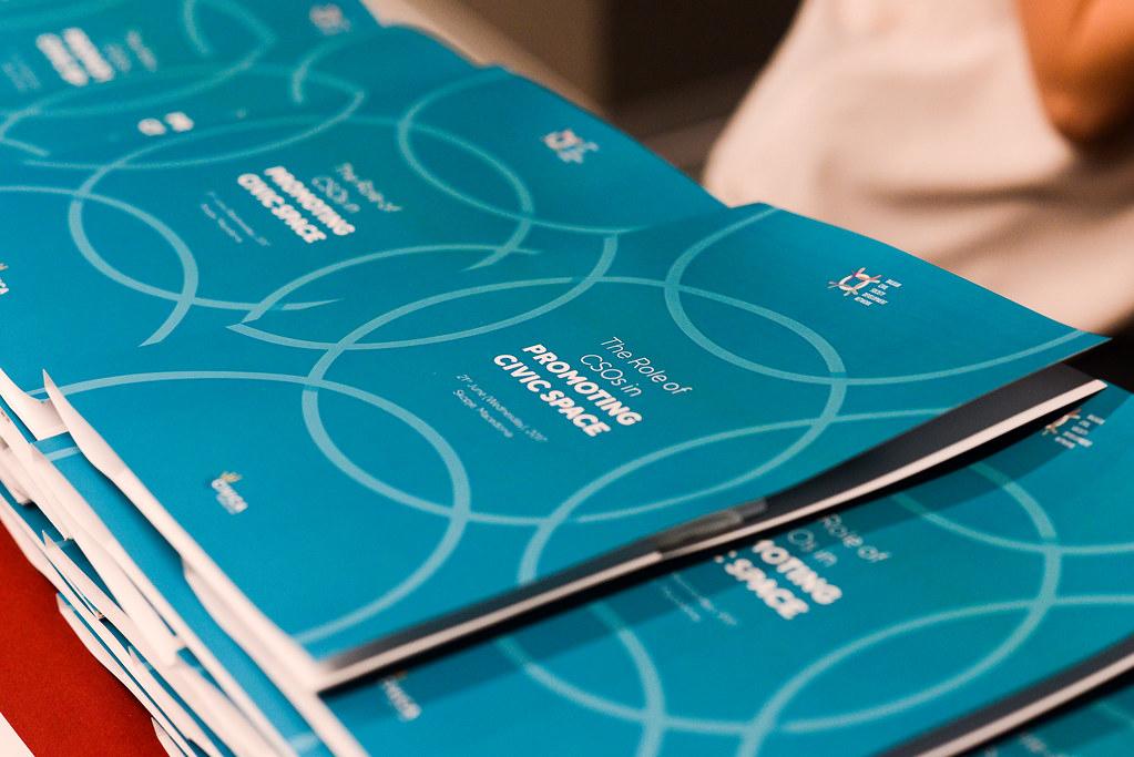 Balkan Civil Society Development Network