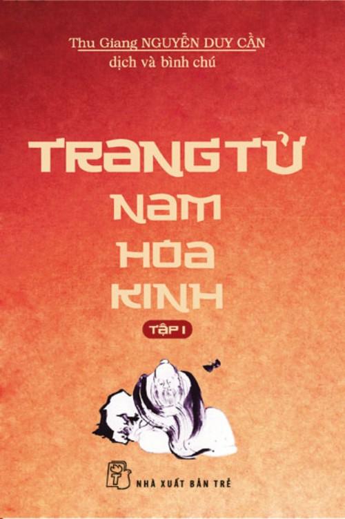 Trang Tử và Nam Hoa Kinh - Nguyễn Hiến Lê
