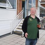 Stratford Beer Festival 2012