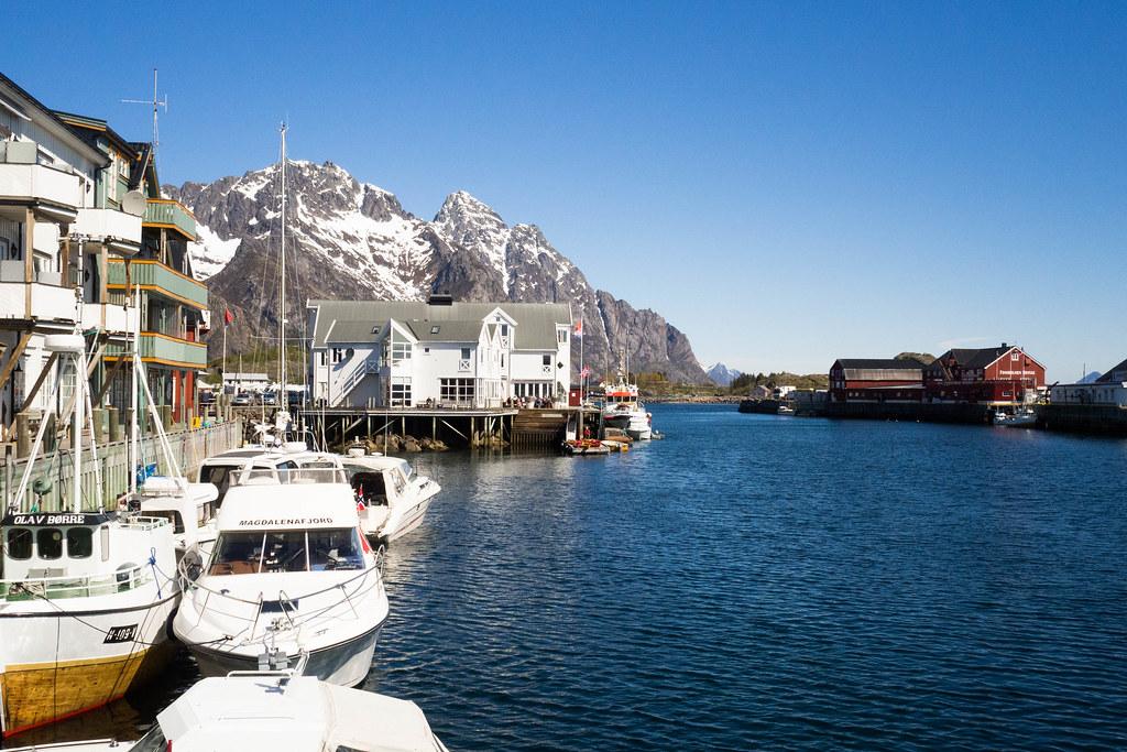 Lofoten & Vesterålen 2017