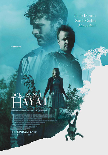 Dokuzuncu Hayat - The 9th Life of Louis Drax (2017)