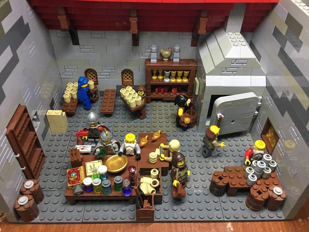 [MOC]-走訪陶瓷工坊