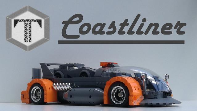 Tridder Coastliner