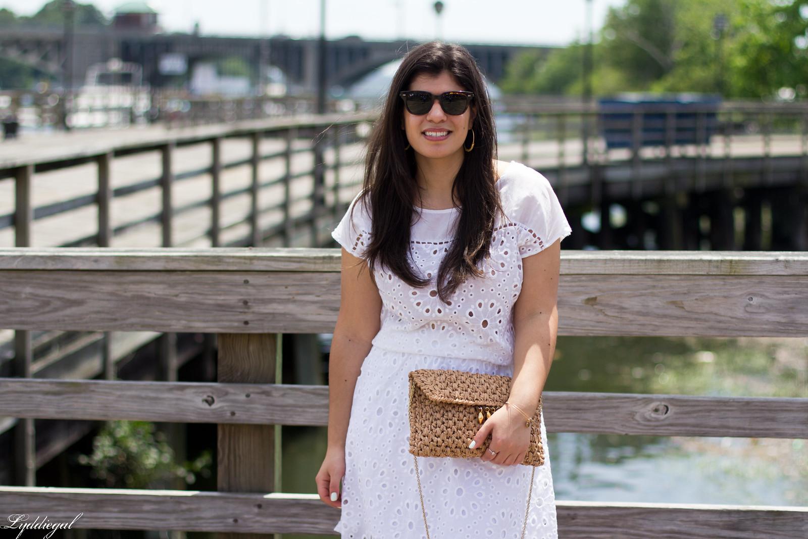 white eyelit matching set, straw clutch, striped espadrilles-7.jpg