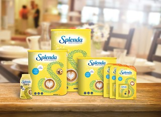 Sweet Life with Splenda?